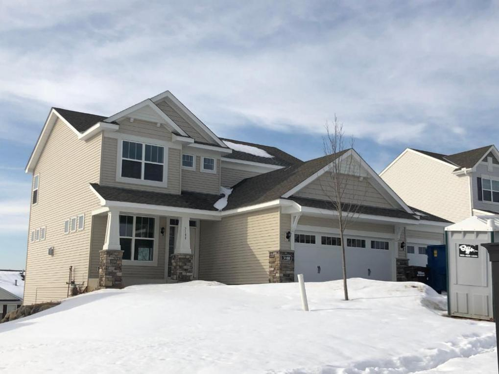 3188 Oak View Drive, Woodbury, MN 55129