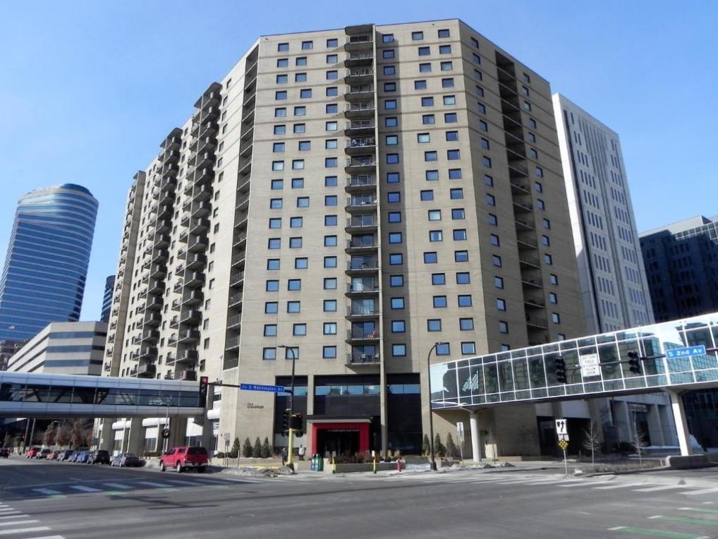 121 S Washington Avenue #1018, Minneapolis, MN 55401