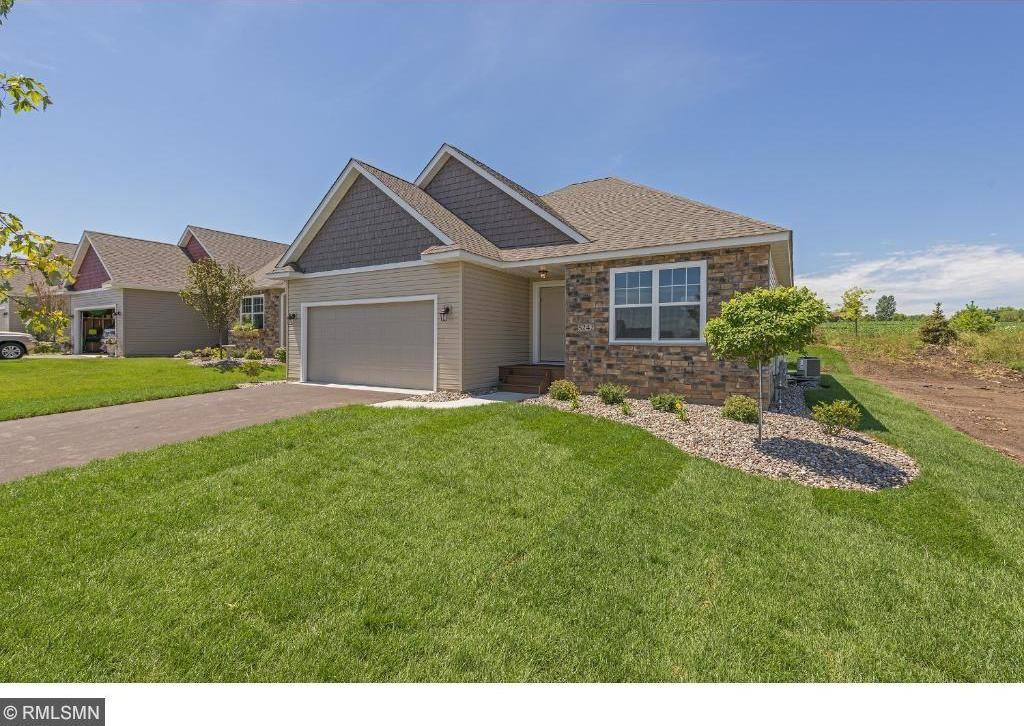 9141 Compass Pointe Road, Woodbury, MN 55129