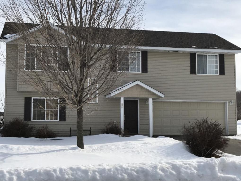 805 Lindsey Lane, Belle Plaine, MN 56011