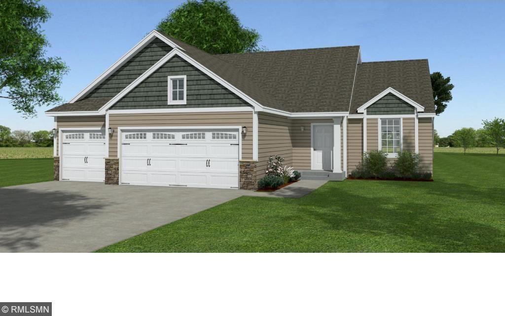952 Cobblestone Lane, Belle Plaine, MN 56011