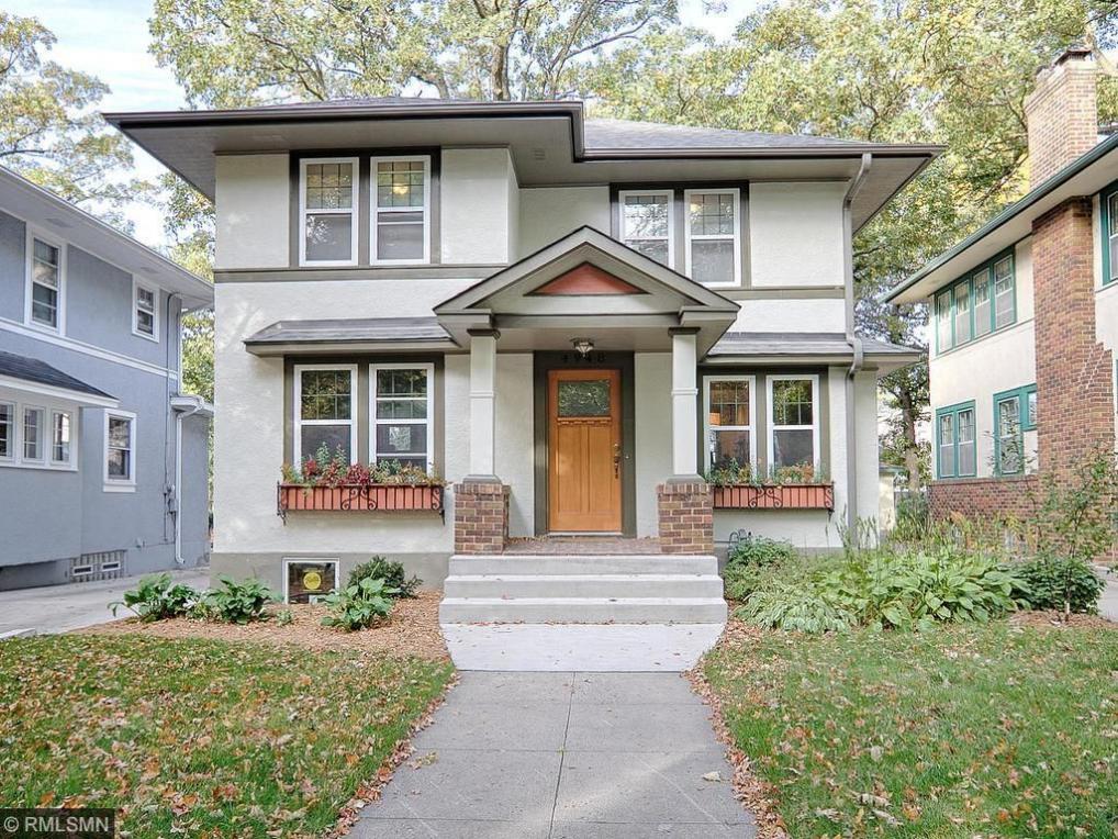 4948 S Emerson Avenue, Minneapolis, MN 55419