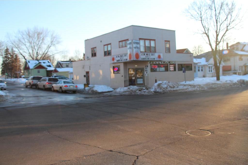1658 E 7th Street, Saint Paul, MN 55106