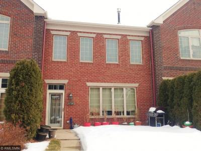 Photo of 11730 NE Vermillion Street #F, Blaine, MN 55449