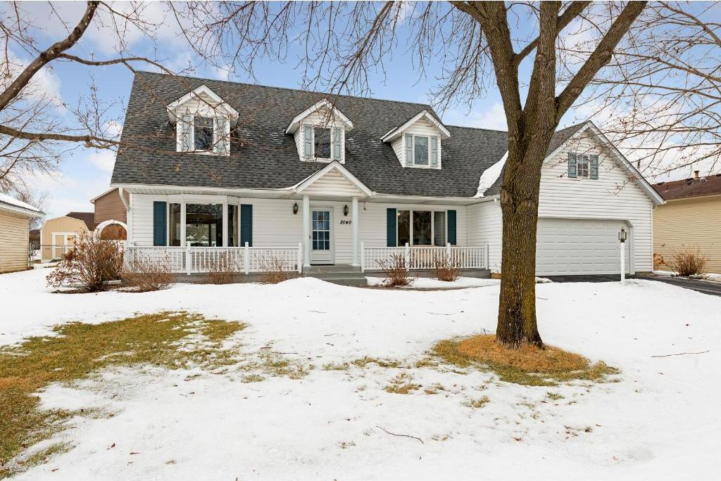 2040 Highland Drive, Hastings, MN 55033