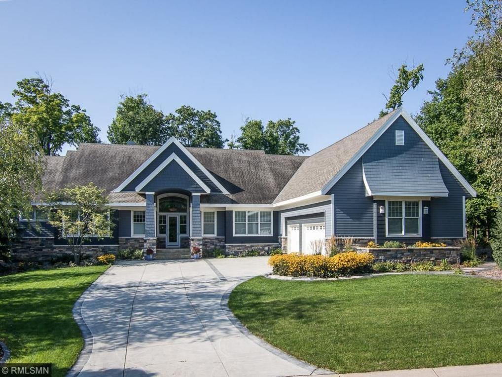 14926 Wildwood Court, Prior Lake, MN 55372