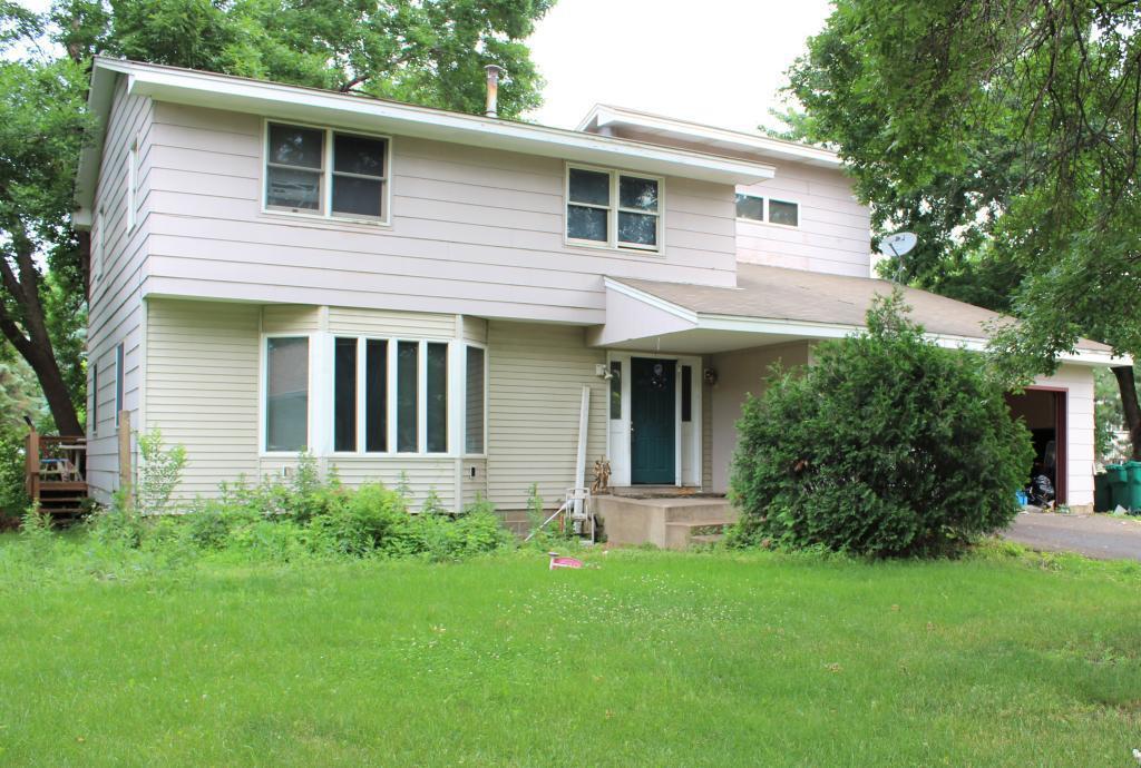 615 NE Maple Street, Spring Lake Park, MN 55432