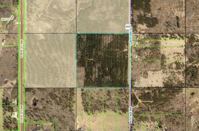 NESE NW 40th Avenue, Powers Twp, MN 56435