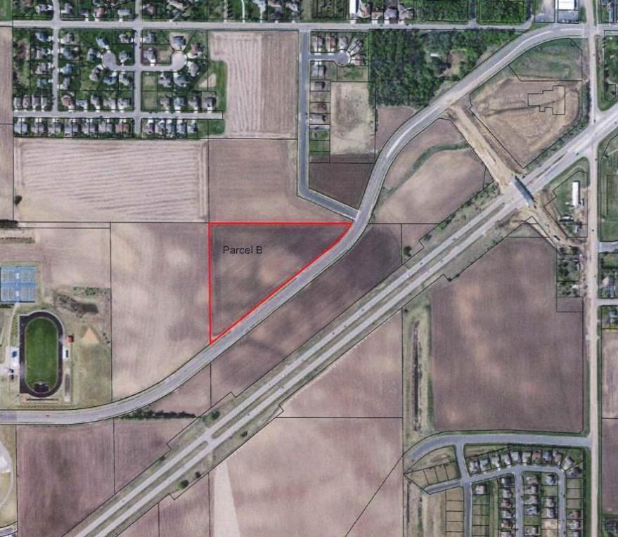 Parcel B W Commerce Drive, Belle Plaine, MN 56011
