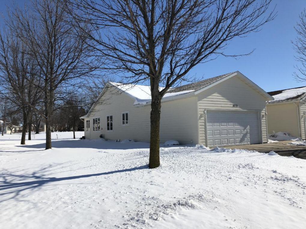 1072 SW Prairie View Drive, Hutchinson, MN 55350