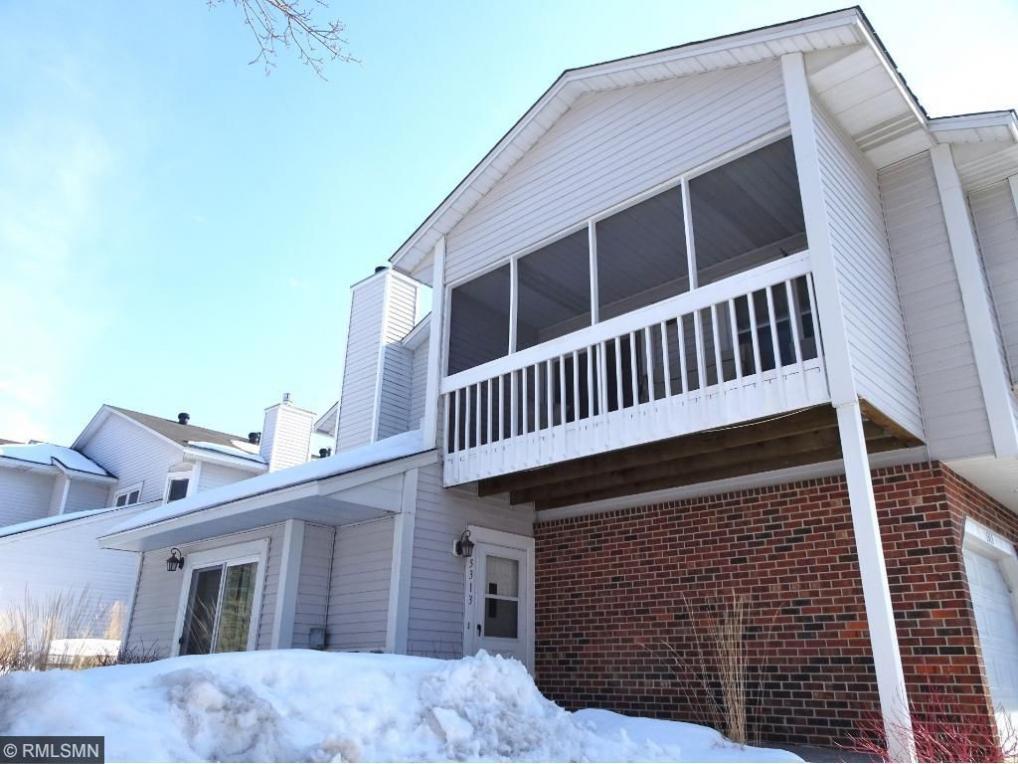 5313 Highpointe Terrace, Bloomington, MN 55437