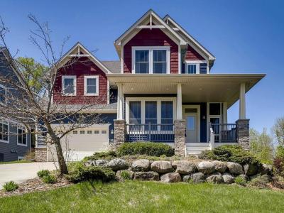 Photo of 4815 N Fable Hill Parkway, Hugo, MN 55038