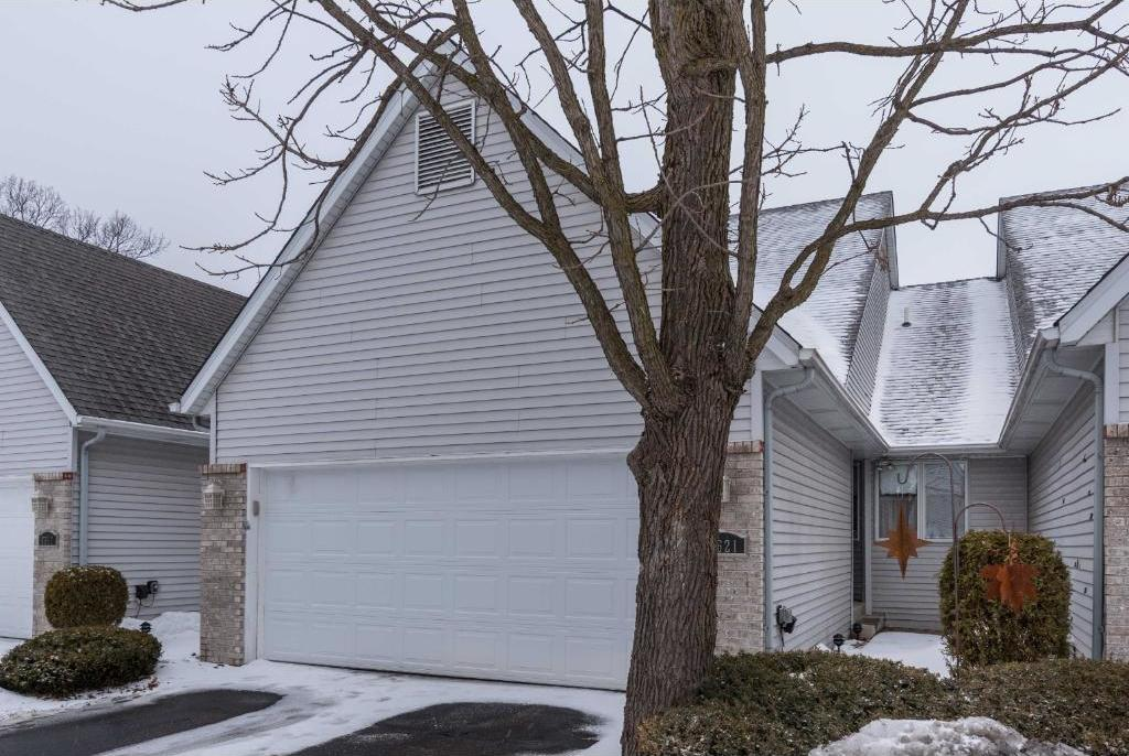 9621 NW Foley Boulevard, Coon Rapids, MN 55433