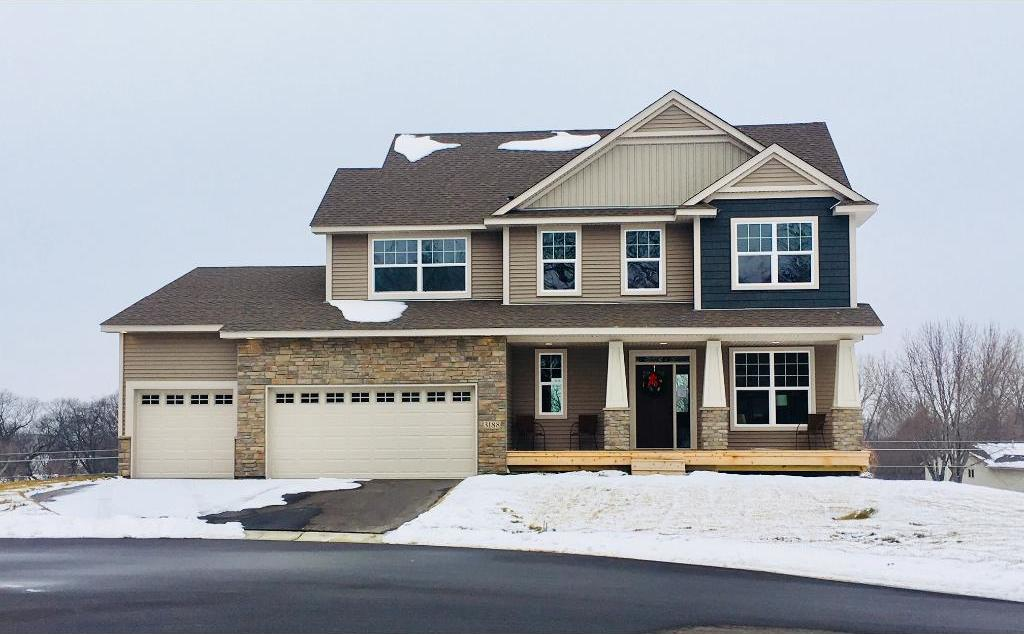 3236 SW Griggs Street, Prior Lake, MN 55372