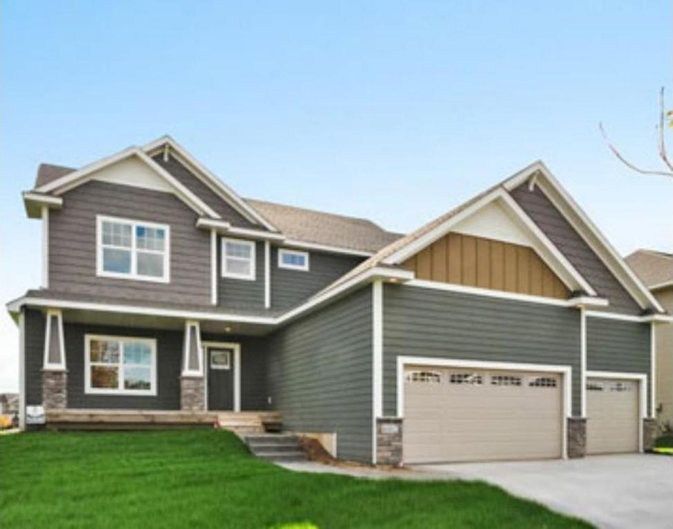 3248 SW Griggs Street, Prior Lake, MN 55372