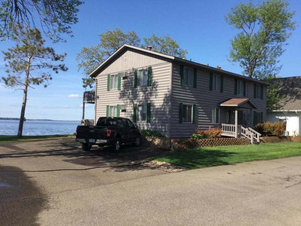 10408 Squaw Point Road, East Gull Lake, MN 56401