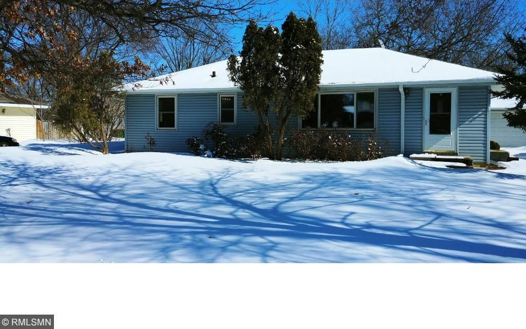 11633 NW Crooked Lake Boulevard, Coon Rapids, MN 55433