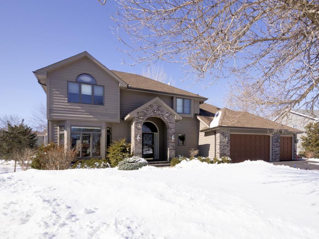 4047 Deerwood Place, Eagan, MN 55122
