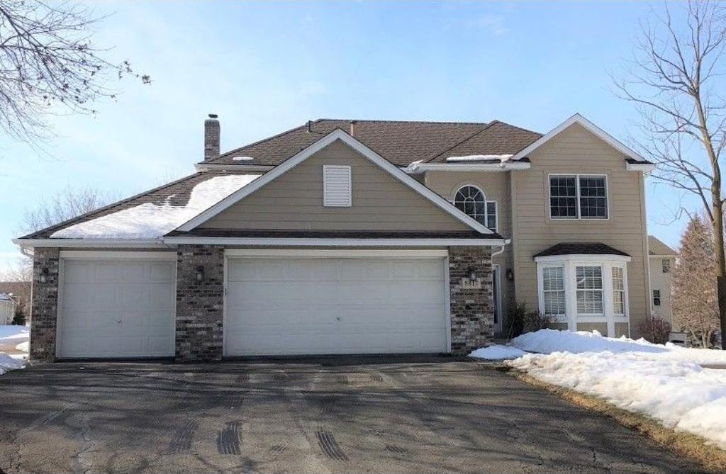8817 N Peony Lane, Maple Grove, MN 55311