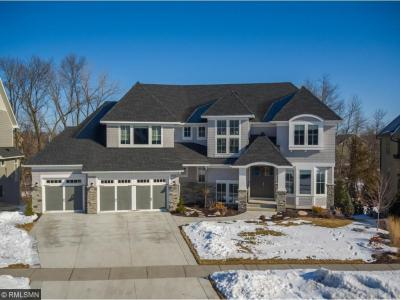 Photo of 17254 N 62nd Avenue, Maple Grove, MN 55311