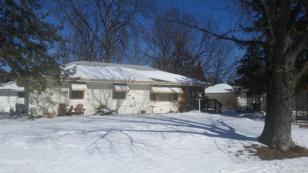 7606 Saint Raphael Drive, New Hope, MN 55428