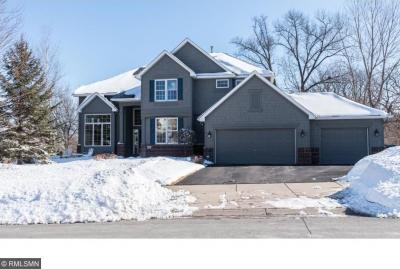 Photo of 4666 Stonecliffe Drive, Eagan, MN 55122