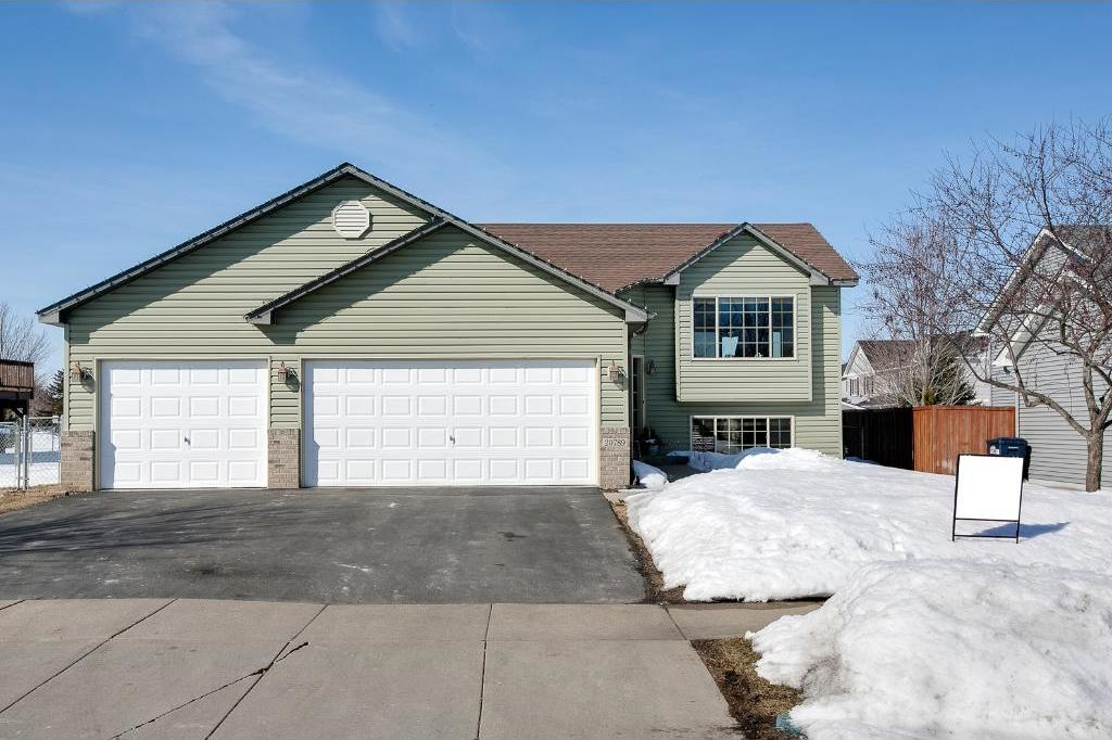 20789 Camden Path, Farmington, MN 55024