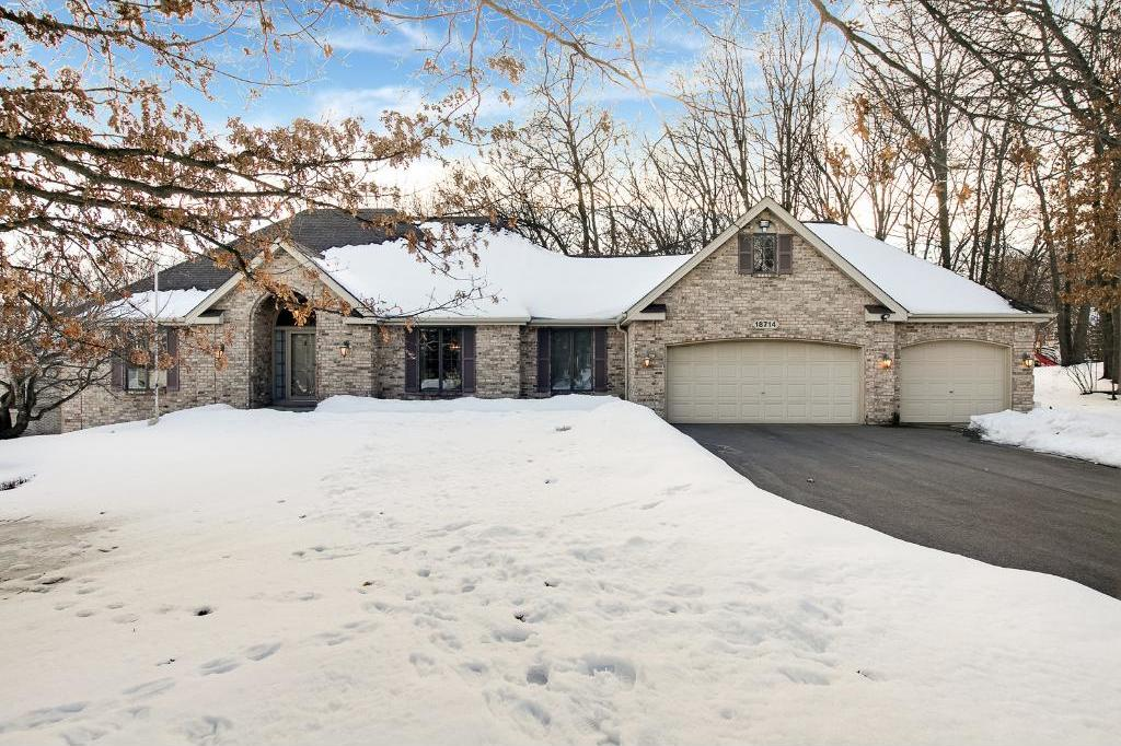 18714 Kanabec Court, Lakeville, MN 55044
