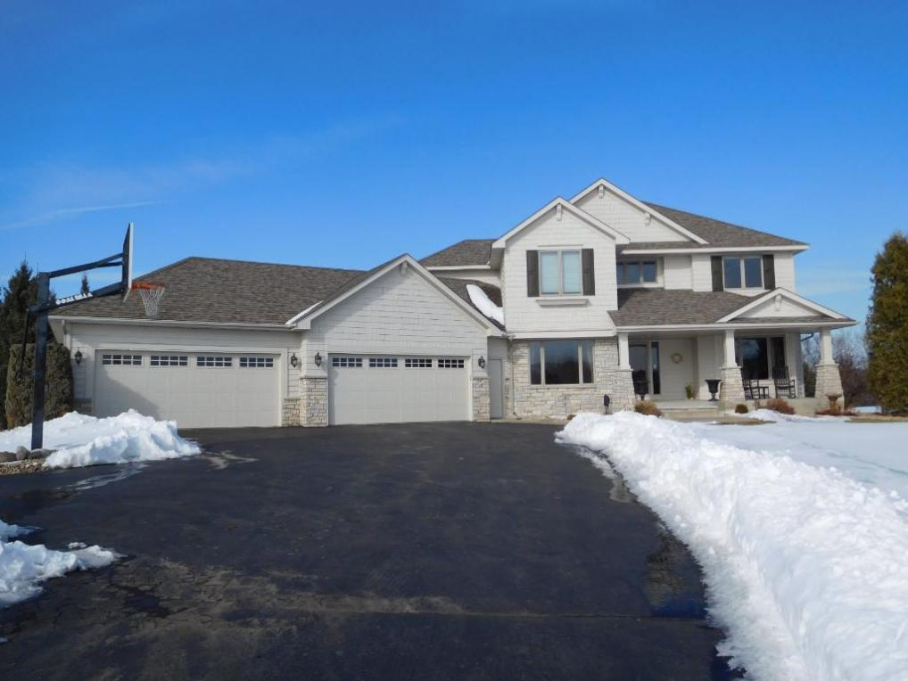 6220 Pagenkopf Road, Independence, MN 55359