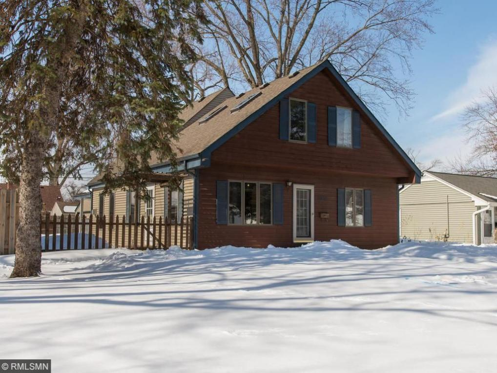 6928 S Queen Avenue, Richfield, MN 55423