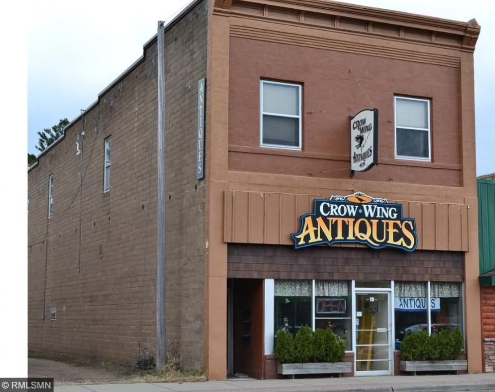 10 Main Street Street, Crosby, MN 56441