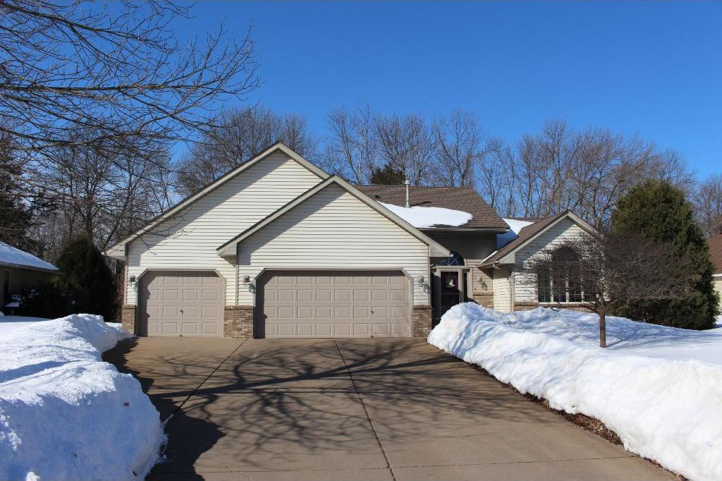 23170 N Hilo Avenue, Forest Lake, MN 55025