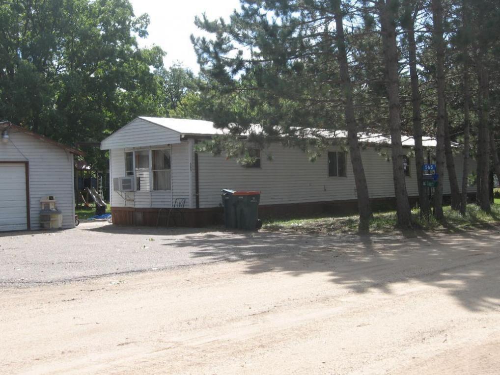 565 Norway Lane, Motley, MN 56466