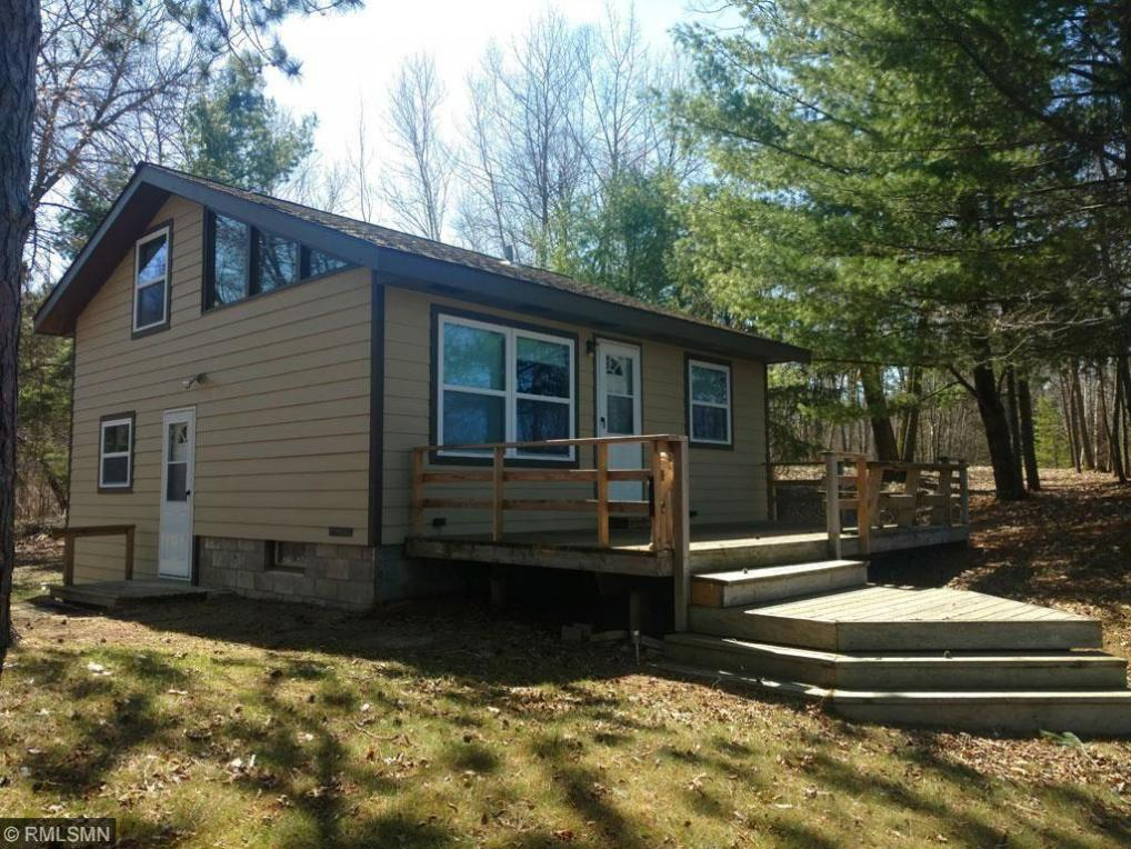 903 Barstow Road, Roosevelt Twp, MN 56338