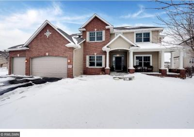 Photo of 10537 N Welcome Court, Brooklyn Park, MN 55443