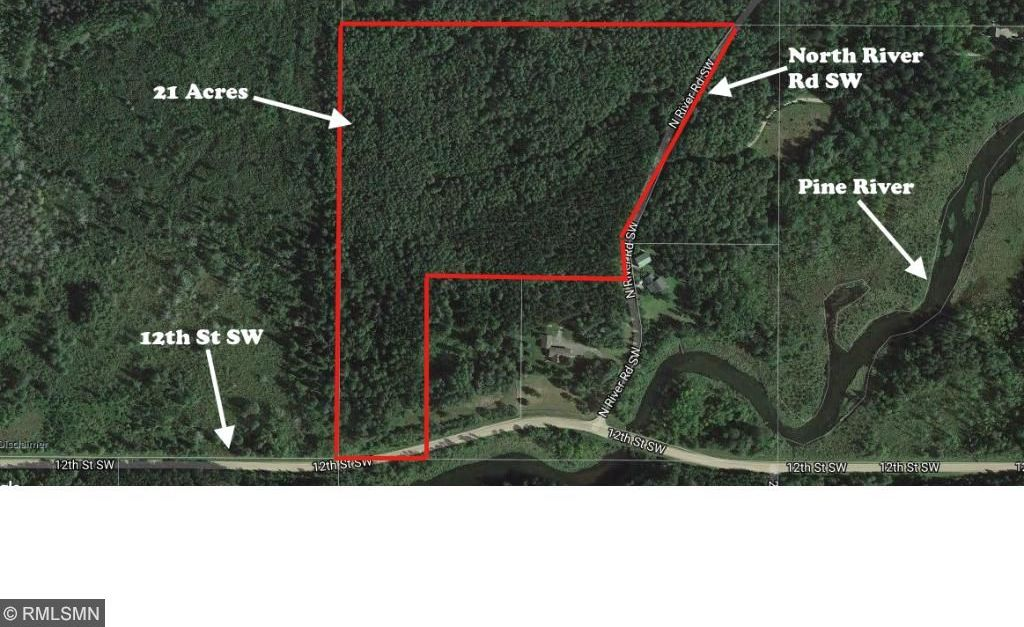 XXX North River Rd, Pine River, MN 56474