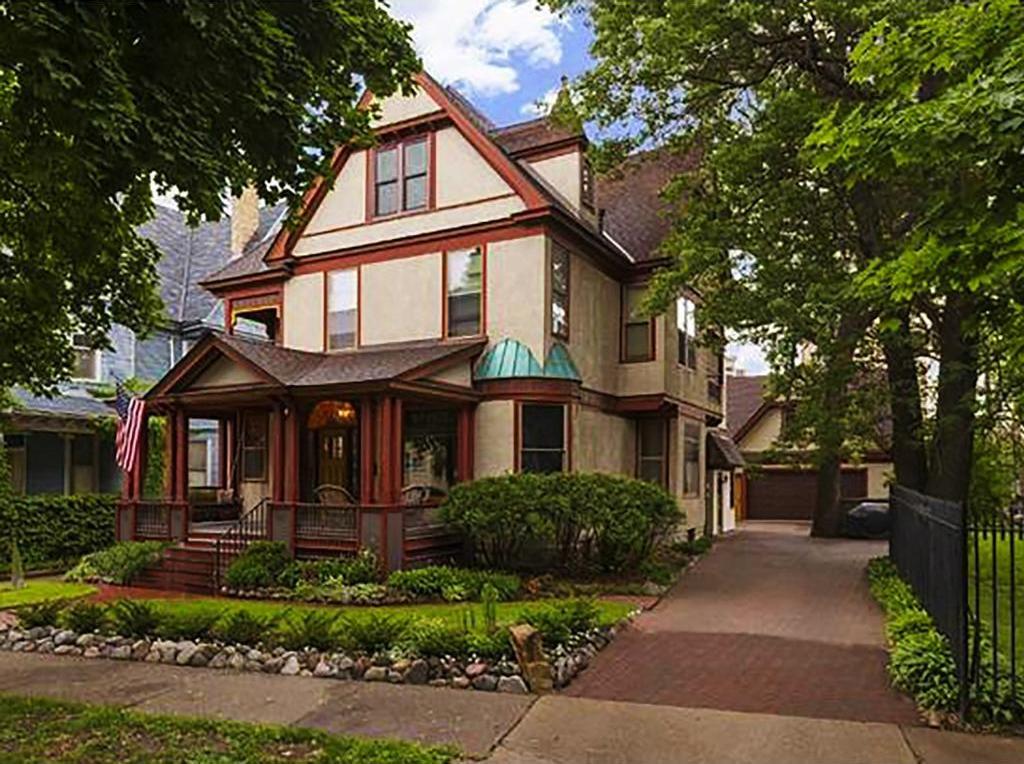 432 Ridgewood Avenue #1, Minneapolis, MN 55403