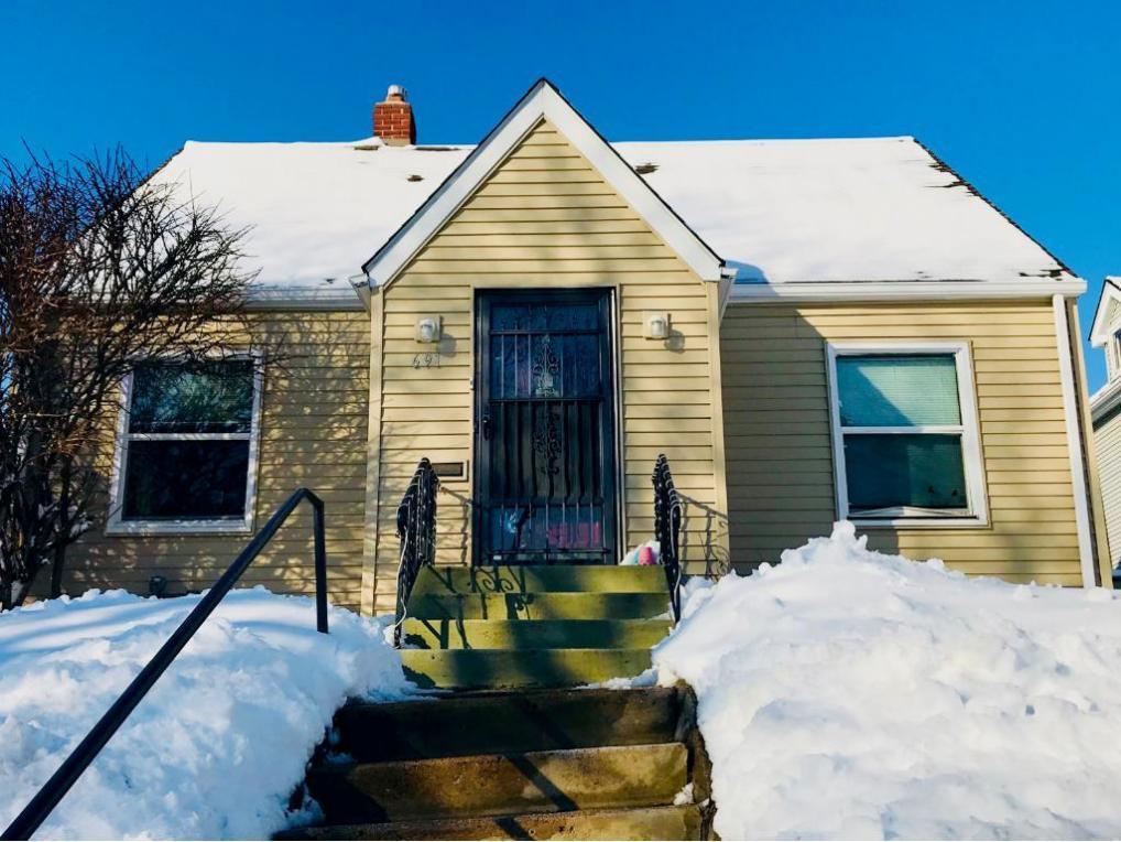 691 E Orange Avenue, Saint Paul, MN 55106