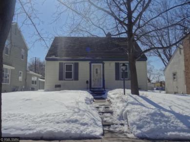 1320 E 6th Street, Saint Paul, MN 55106