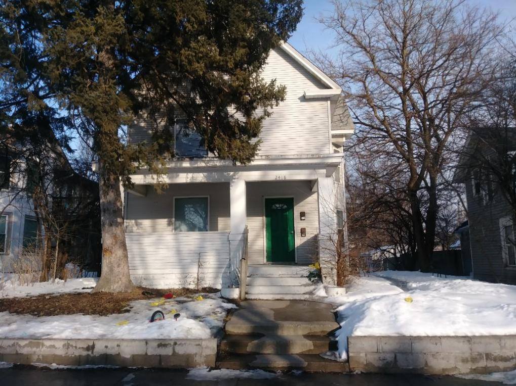 2418 N Emerson Avenue, Minneapolis, MN 55411