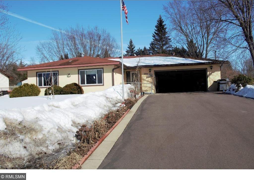 1824 English Street, Maplewood, MN 55109