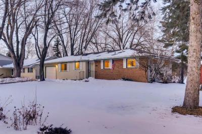 Photo of 5820 W Meadow Lake Road, New Hope, MN 55428