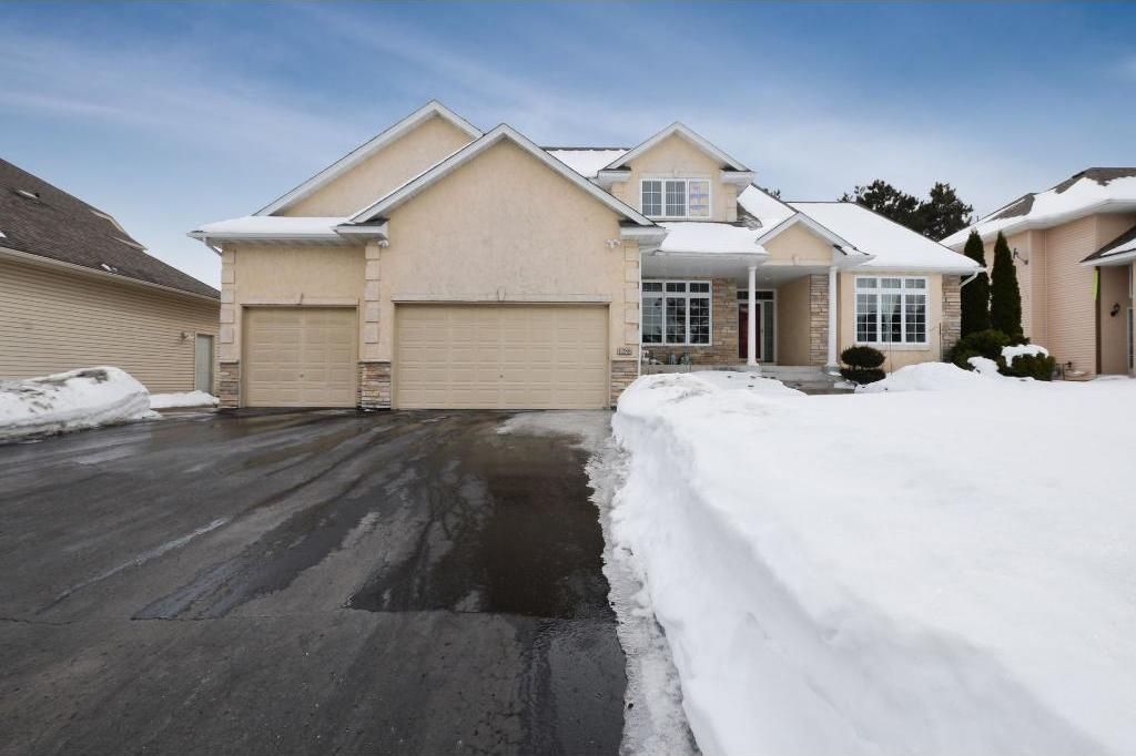 1286 NW 129th Lane, Coon Rapids, MN 55448