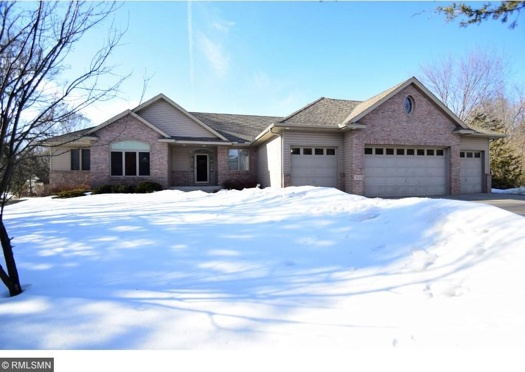 3629 NW 168th Lane, Andover, MN 55304