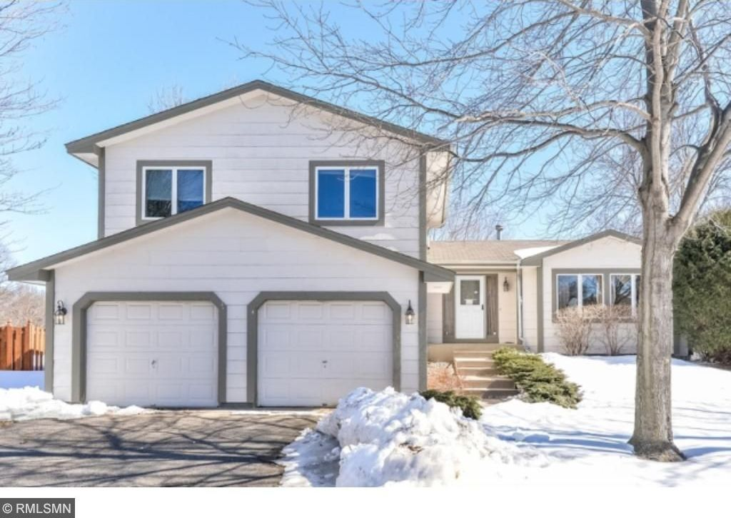 13251 NW Zion Street, Coon Rapids, MN 55448