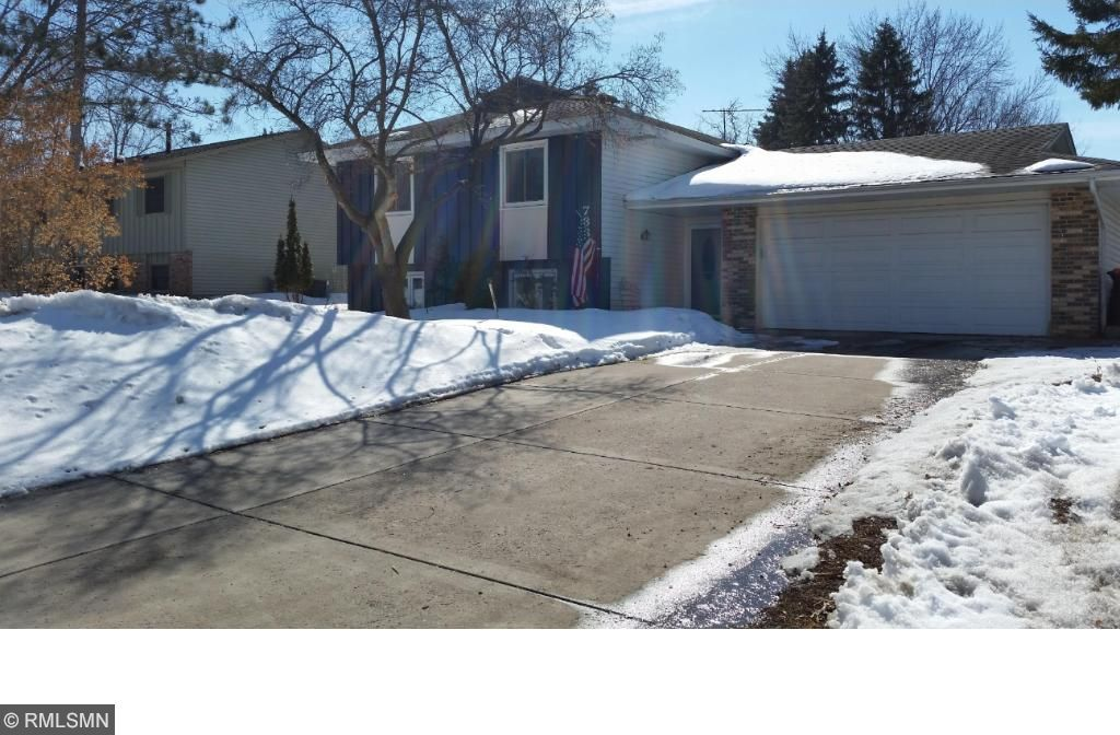 7330 S Inman Avenue, Cottage Grove, MN 55016