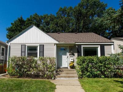 Photo of 3316 S Xenwood Avenue, Saint Louis Park, MN 55416