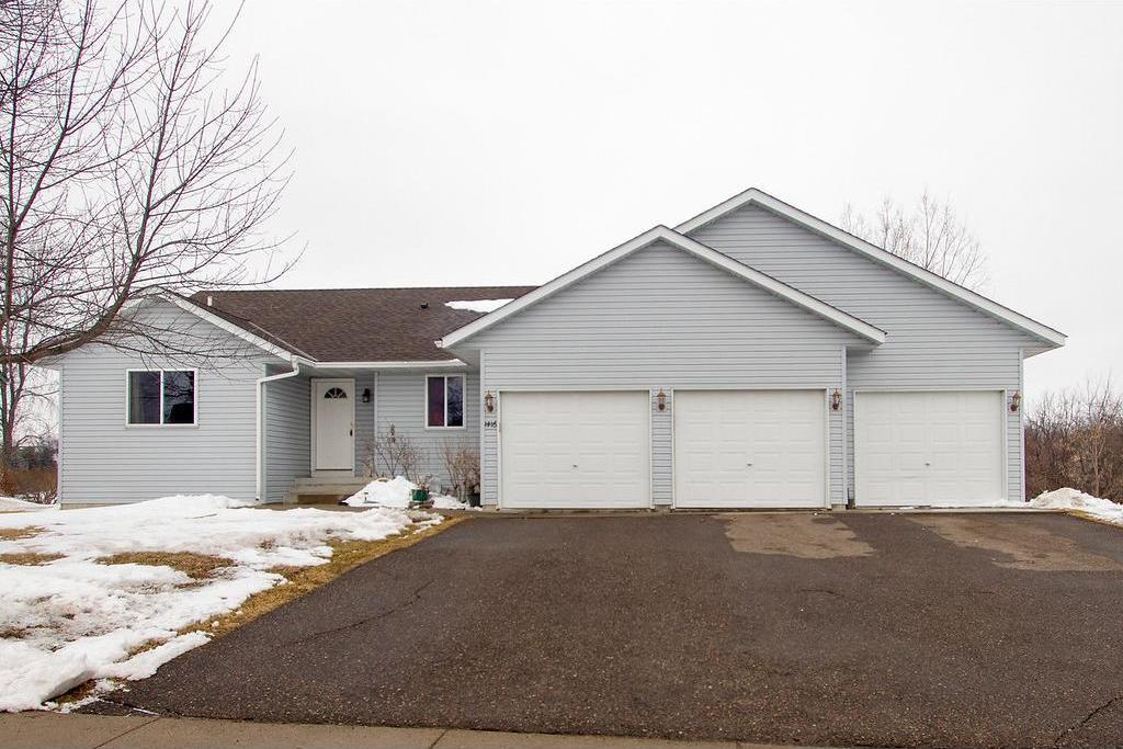 1416 Leo Lane, Buffalo, MN 55313