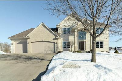 Photo of 9634 S Hillside Trail, Cottage Grove, MN 55016