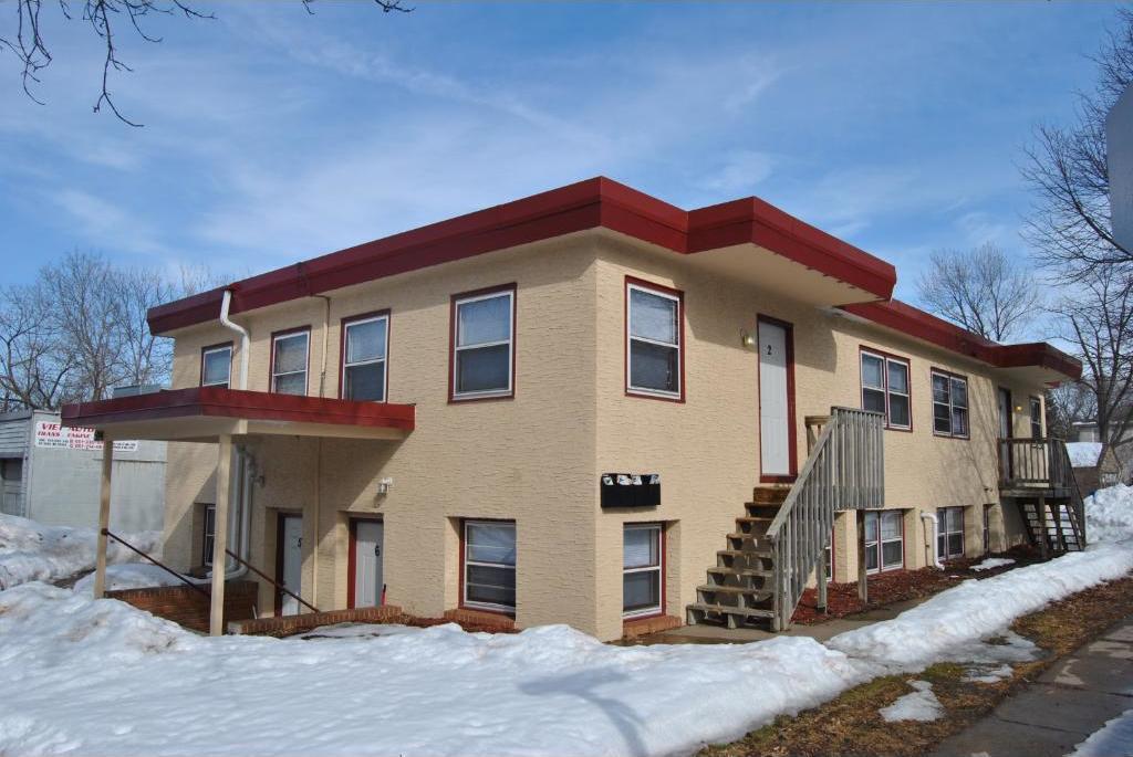 594 Stryker Avenue, Saint Paul, MN 55107